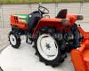 Hinomoto NX23 Japanese Compact Tractor (5)