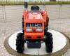 Hinomoto NX23 Japanese Compact Tractor (8)