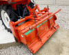 Hinomoto NX23 Japanese Compact Tractor (9)