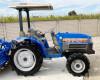 Iseki TF243 Japanese Compact Tractor (2)
