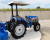 Iseki TF243 Japanese Compact Tractor (3)