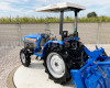 Iseki TF243 Japanese Compact Tractor (5)