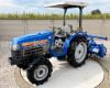 Iseki TF243 Japanese Compact Tractor (7)