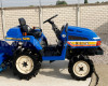 Iseki TU125F Japanese Compact Tractor (2)