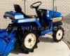 Iseki TU125F Japanese Compact Tractor (3)
