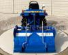 Iseki TU125F Japanese Compact Tractor (4)