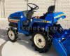 Iseki TU125F Japanese Compact Tractor (5)