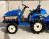 Iseki TU125F Japanese Compact Tractor (6)