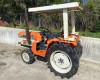 Kubota B1702DT Japanese Compact Tractor (3)