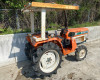 Kubota B1702DT Japanese Compact Tractor (2)