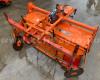 Kubota B1702DT Japanese Compact Tractor (5)