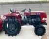 Shibaura SD1840 Japanese Compact Tractor (2)