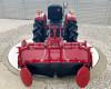 Shibaura SD1840 Japanese Compact Tractor (4)
