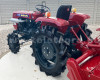 Shibaura SD1840 Japanese Compact Tractor (5)