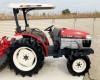 Yanmar EF228 Japanese Compact Tractor (2)