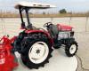 Yanmar EF228 Japanese Compact Tractor (3)
