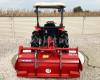 Yanmar EF228 Japanese Compact Tractor (4)