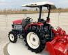 Yanmar EF228 Japanese Compact Tractor (5)