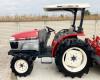 Yanmar EF228 Japanese Compact Tractor (6)