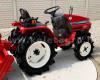 Yanmar KE-4D Japanese Compact Tractor (3)