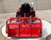 Yanmar KE-4D Japanese Compact Tractor (4)
