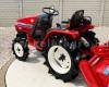 Yanmar KE-4D Japanese Compact Tractor (5)