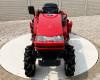 Yanmar KE-4D Japanese Compact Tractor (8)