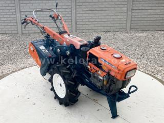 Kubota K8 Japanese Compact Tractor (1)