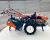 Kubota K8 Japanese Compact Tractor (2)