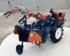 Kubota K8 Japanese Compact Tractor (3)