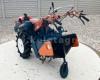 Kubota K8 Japanese Compact Tractor (5)