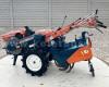 Kubota K8 Japanese Compact Tractor (6)