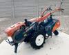 Kubota K8 Japanese Compact Tractor (7)