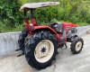 Yanmar US301 Japanese Compact Tractor (2)