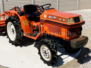 Kubota B1-16D Japanese Compact Tractor (1)