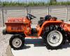 Kubota B1-16D Japanese Compact Tractor (6)
