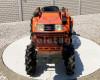 Kubota B1-16D Japanese Compact Tractor (8)