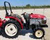 Yanmar EF220 Japanese Compact Tractor (2)