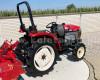 Yanmar EF220 Japanese Compact Tractor (3)