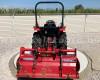 Yanmar EF220 Japanese Compact Tractor (4)