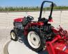 Yanmar EF220 Japanese Compact Tractor (5)