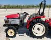 Yanmar EF220 Japanese Compact Tractor (6)