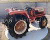 Hinomoto N279 Japanese Compact Tractor (3)