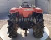 Hinomoto N279 Japanese Compact Tractor (4)