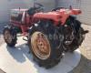 Hinomoto N279 Japanese Compact Tractor (5)