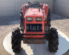 Hinomoto N279 Japanese Compact Tractor (8)