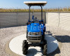 Iseki TM15F Japanese Compact Tractor (8)