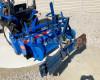 Iseki TM15F Japanese Compact Tractor (9)