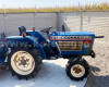 Iseki TU1701F Japanese Compact Tractor (2)