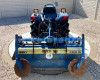 Iseki TU1701F Japanese Compact Tractor (4)